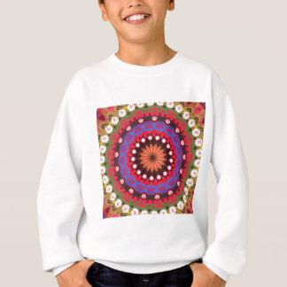 Stammes- SüdwestenVintages Boho Muster Sweatshirt