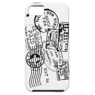 STAMPS heiratet Hülle Fürs iPhone 5