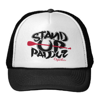 Stand UP! Trucker Caps