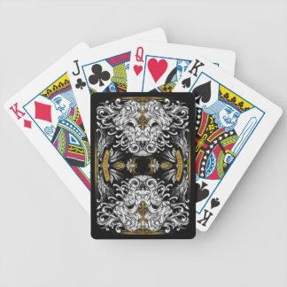 Standard der Bicycle® Poker-Spielkarte-| Poker Karten