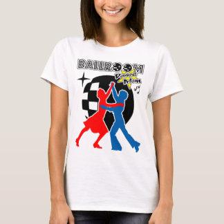 Standardtanz-Mamma T-Shirt