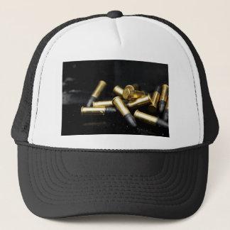 Stapel der Kugeln Truckerkappe