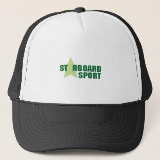.STARBOARD-SPORT TRUCKERKAPPE