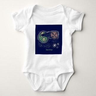 Starchip Baby Strampler