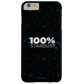 Stardust 100% barely there iPhone 6 plus hülle