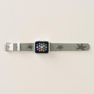 Starfish-Strand-Sand-Apple-Uhrenarmband Apple Watch Armband