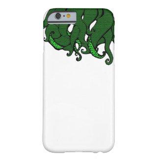Stark vereinfachter Tentakel-Telefon-Kasten Barely There iPhone 6 Hülle