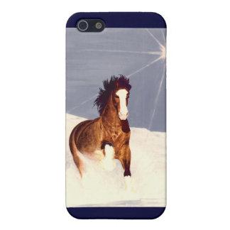 Starlight-Lauf iPhone 5 Schutzhülle