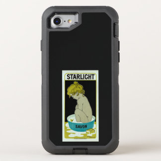 Starlight-Seife OtterBox Defender iPhone 8/7 Hülle