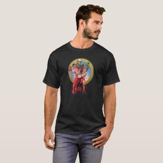 Starstruck T - Shirt - als Harry Annie traf