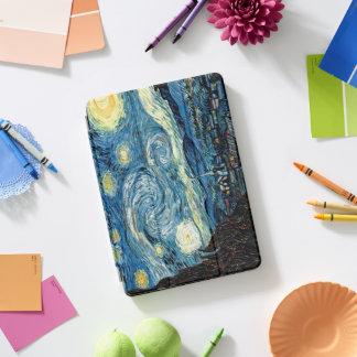 Stary Nacht durch Van Gogh iPad Pro Cover
