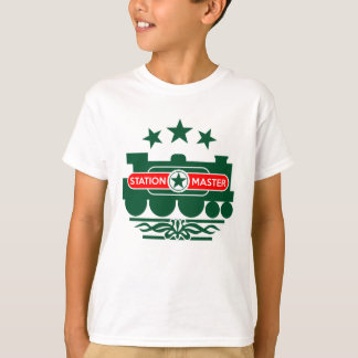 Stationsvorsteher T-Shirt