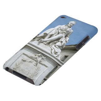Statue von Alexander von Humboldt in Berlin iPod Case-Mate Hüllen