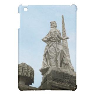 Statut von Fortidude in Bamberg iPad Mini Hülle