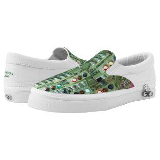Stau Slip-On Sneaker