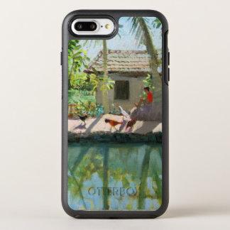 Stauwasser Indien OtterBox Symmetry iPhone 8 Plus/7 Plus Hülle