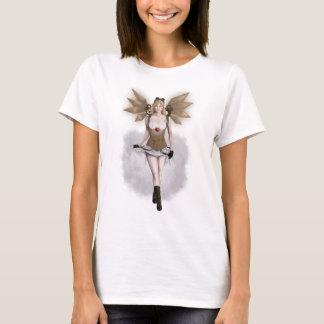 Steampunk Aphrodite T-Shirt