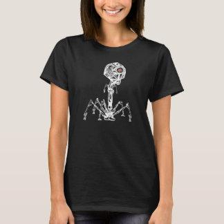 Steampunk Bakterium T-Shirt