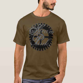 Steampunk Gang T-Shirt