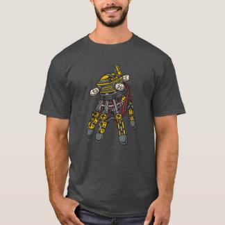 Steampunk Hand T-Shirt