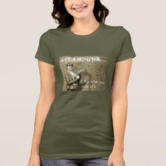 steampunk…,… ist es, was Sie von ihm machen T-Shirt