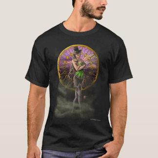 Steampunk Medusa ALIAS Soojs Doppleganger T-Shirt