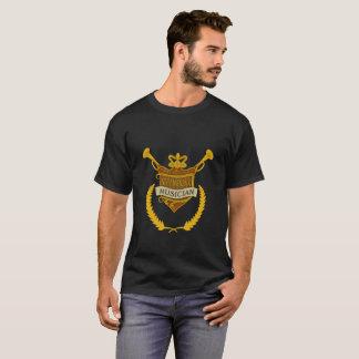 Steampunk Musiker T-Shirt