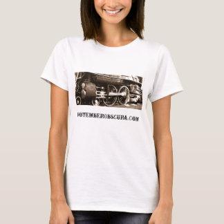 SteamPunk Obscura T-Shirt