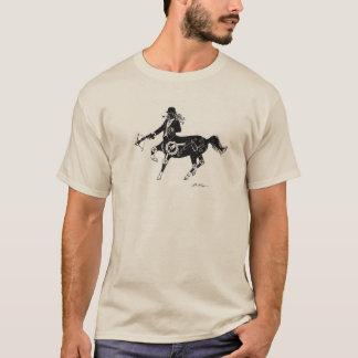 Steampunk Schütze T-Shirt