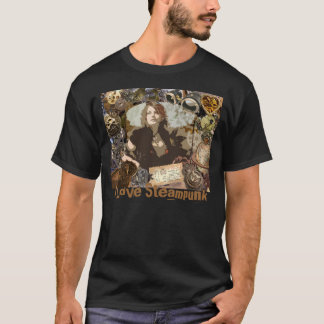 Steampunk T-Shirt