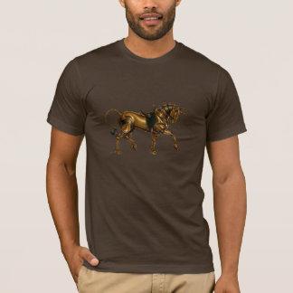 Steampunk Unicorn-Shirt T-Shirt
