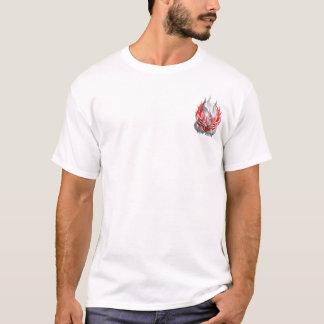 Steigendes Phoenix T-Shirt