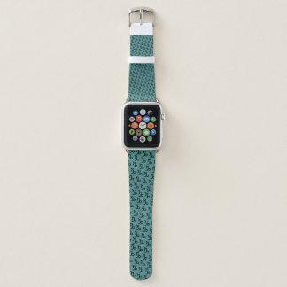 Steinbock-Tierkreis-Symbol-Standard durch Apple Watch Armband