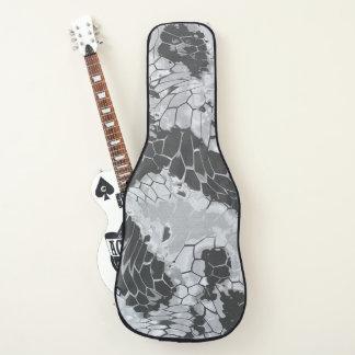 Steindrachetarnung Gitarrentasche