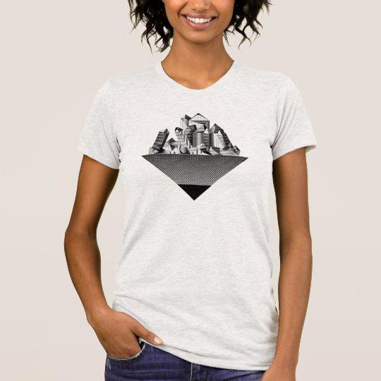 Steininsel T-Shirt