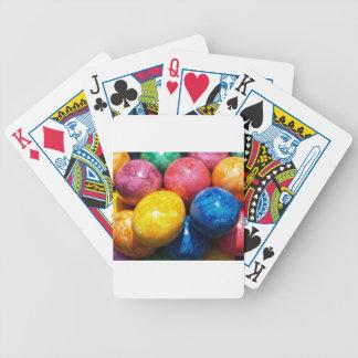 SteinOSTEREIER Poker Karten