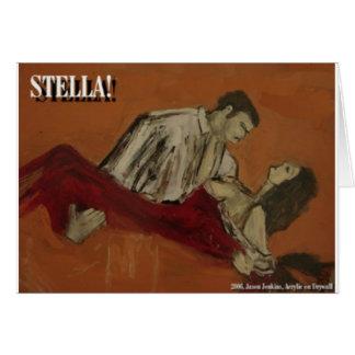 Stella Karte
