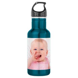 Stellen Sie Ihr eigenes Foto her Trinkflasche