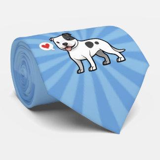 Stellen Sie Ihr eigenes Haustier her Krawatten