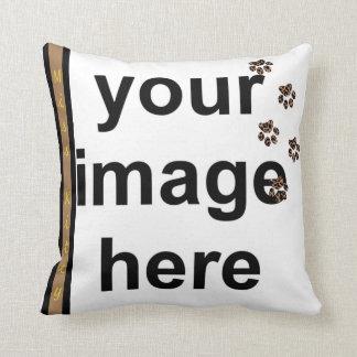 Stellen Sie Ihr eigenes Kissen