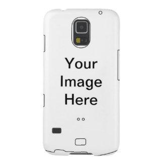 Stellen Sie Ihr eigenes kundenspezifisches Hülle Fürs Galaxy S5