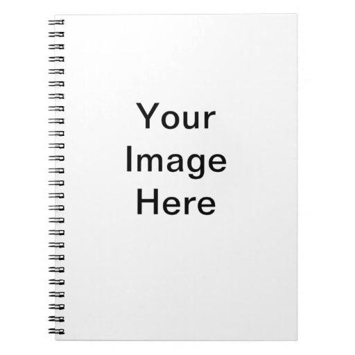Stellen Sie Ihr eigenes Notizbuch her