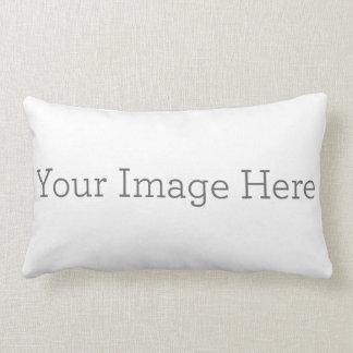Stellen Sie Ihr eigenes Polyester-lumbales Kissen