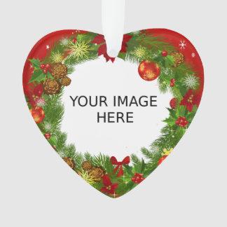 Stellen Sie Ihr eigenes stilvolles und niedliches Ornament