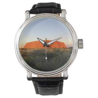 Stellen Sie Ihre eigene Fotouhr her Armbanduhr