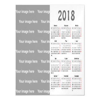 Stellen Sie Ihre eigene Magnetkarte mit 2018 Magnetische Karte