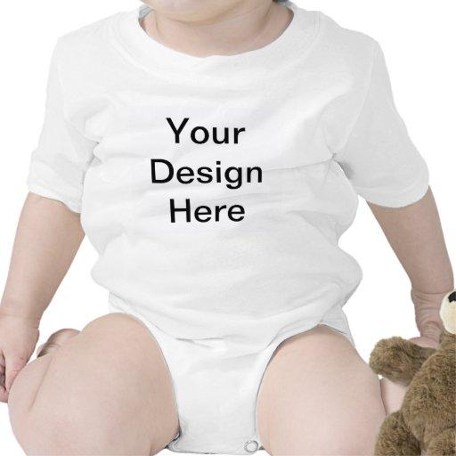 Stellen Sie Ihren eigenen Baby-Strampler her