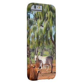 Stellen Sie Ihren eigenen Foto IPhone 6/6s Fall Barely There iPhone 6 Hülle