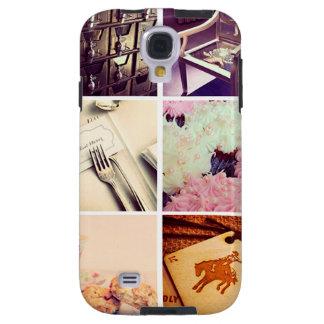 Stellen Sie Ihren eigenen Instagram Samsung Kasten Galaxy S4 Hülle