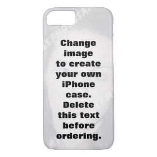 Stellen Sie Ihren eigenen personalisierten Foto iPhone 8/7 Hülle